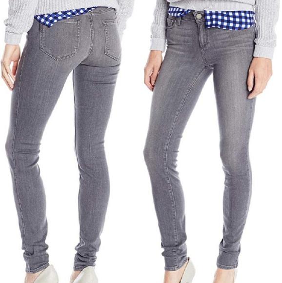 Paige Denim Womens Verdugo Ultra Skinny Jeans